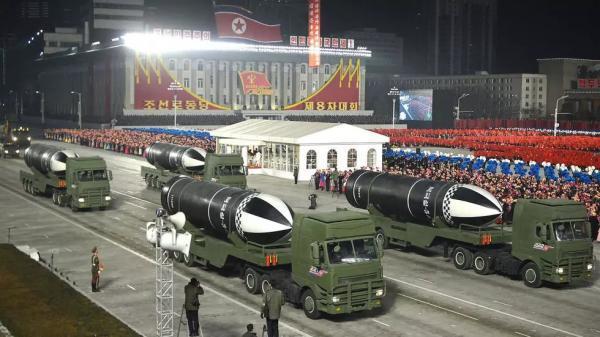 کره شمالی؛ سرقت دیجیتال برای توسعه هسته ای و موشکی