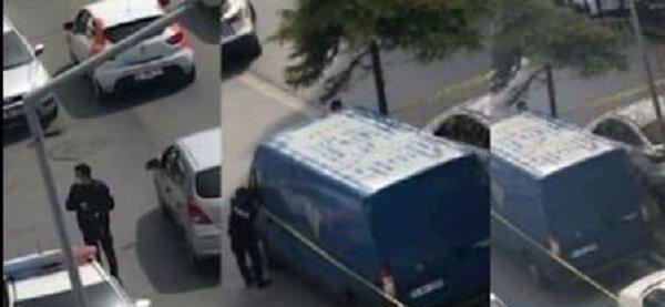 عملیات تروریستی در استانبول خنثی شد